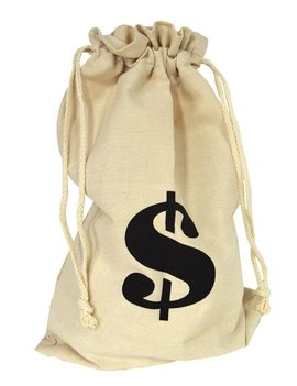 Geldzak | Bankrover Moneybag