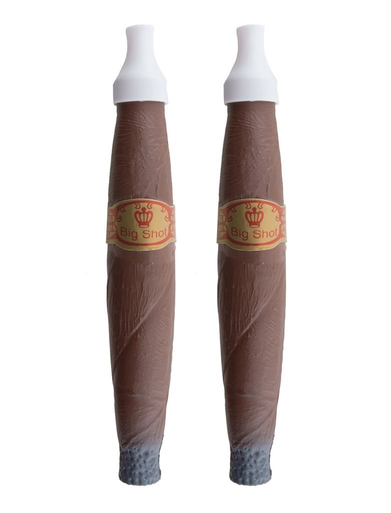 Jumbo Sigaren | XL Sigaar - 2 Stuks