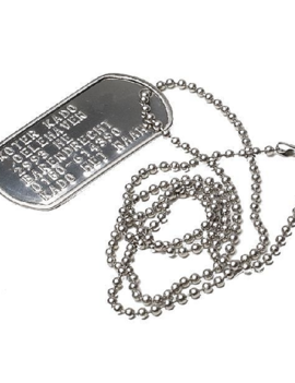 Legerketting | Militair Ketting