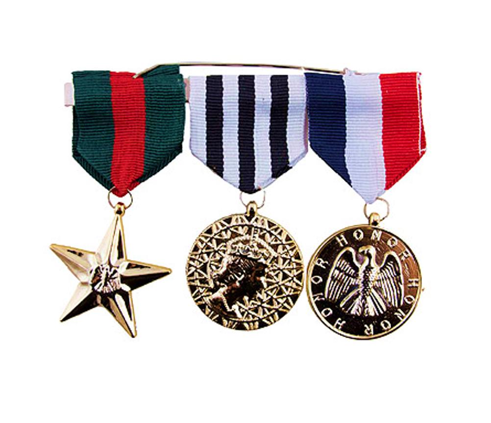 Leger Medailles | Soldaat