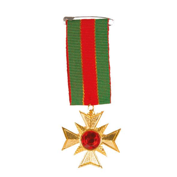 Medaille Ster | Leger Officier