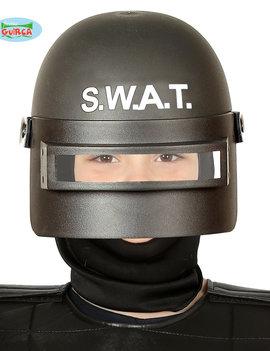 SWAT Helm Kids | Politiehelm