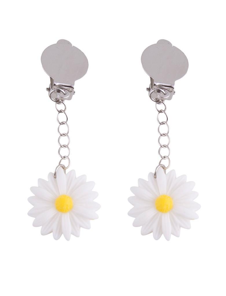 Bloemen Oorbellen | Flower Earings