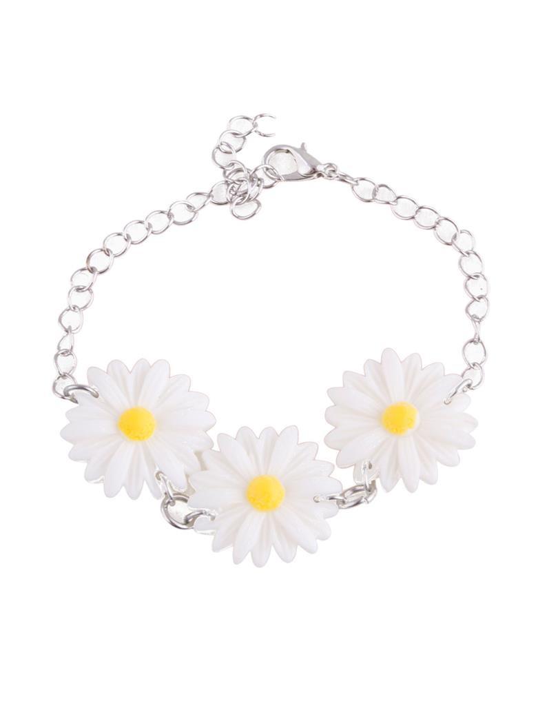 Bloemen Armband | Flowers Bracelet