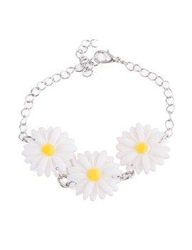 Bloemen Ketting | Flowers Necklace