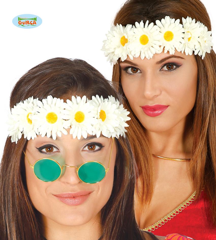 Bloemetjes Haarband | Flowering Hearband