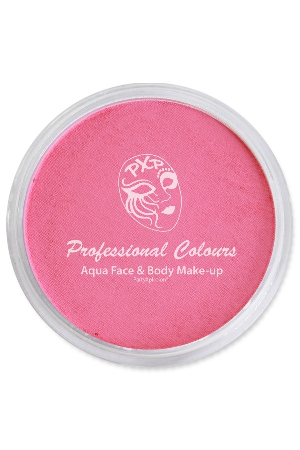 Aquaschmink Potje 10Gram | Roze