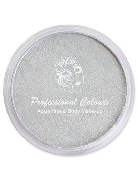 Aquaschmink Potje 30Gram | Pearl Zilver