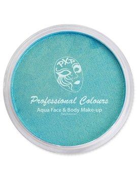 Aquaschmink Potje 10Gram | Pearl Blue