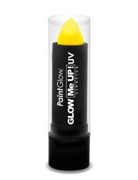 Lippenstift Neon UV  | Geel