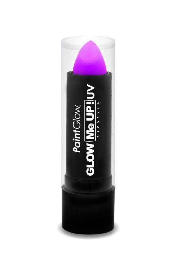 Lippenstift Neon UV  | Paars