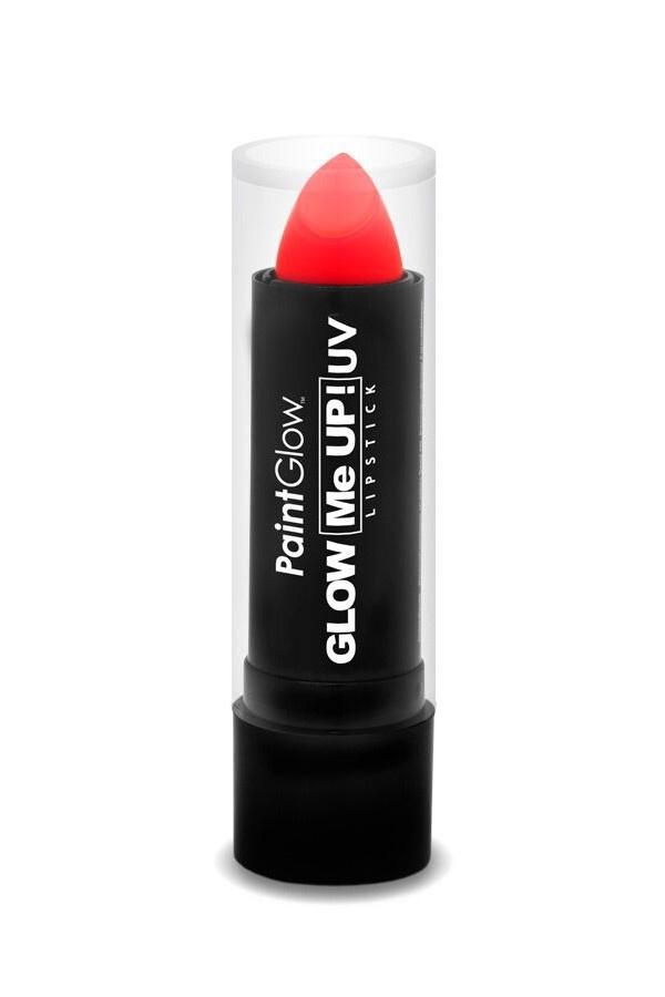 Lippenstift Neon UV  | Rood