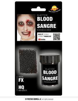 Bloedkorsten | Nepbloed 15 Gram