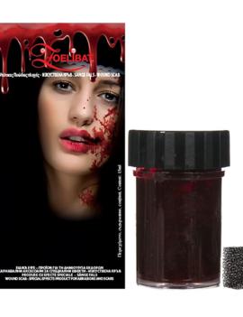 Bloedkorsten | Nepbloed 15ml