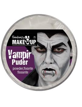 Vampier poeder wit |  Make Up
