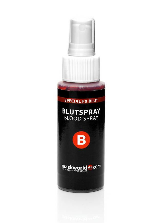 Bloodspray 59ml | Nepbloed