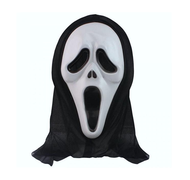 Scream | Halloween Masker