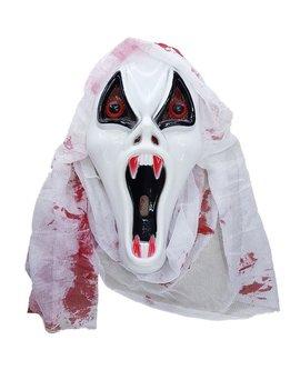 Scream Bloodlust   Halloween Masker