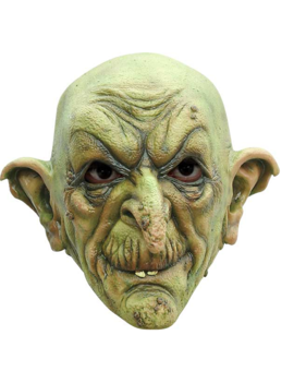 Heks Masker | Halloween Masker