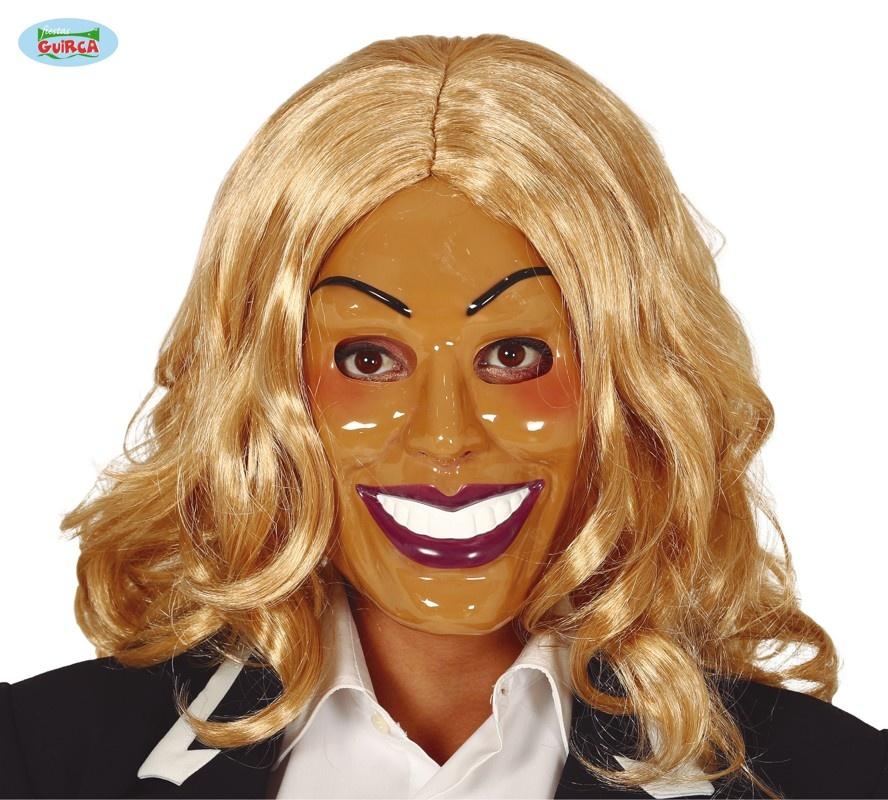 Purge Lady Masker   Horror Masker