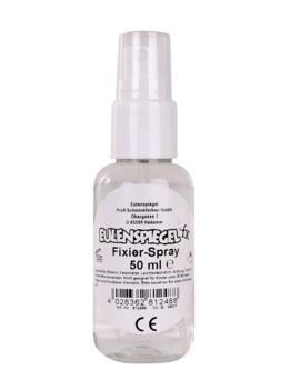 Fixeerspray 50ml | Make Up Beschermer