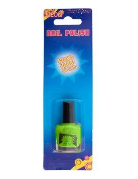 Nagellak Fluo UV 9,85ml | Groen