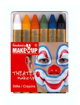Paint Sticks Set | Schminkstiftjes