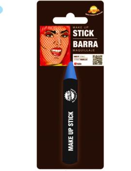 Paint Stick Blauw | Schminkstiftje 18 Gram