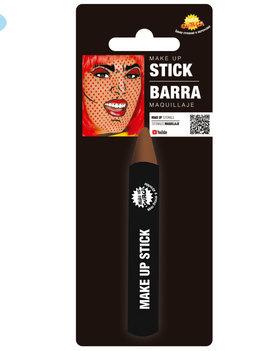 Paint Stick Bruin | Schminkstiftje 18 Gram