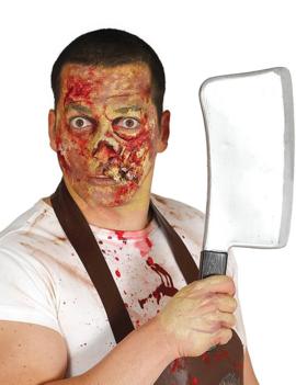 Nep Hakmes  | Halloween