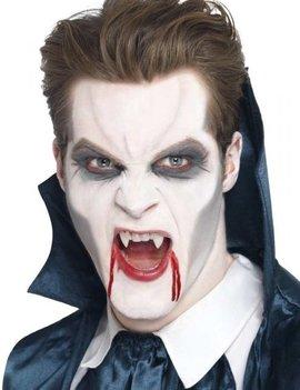 Vampier Tanden | Witte Vampier Tanden