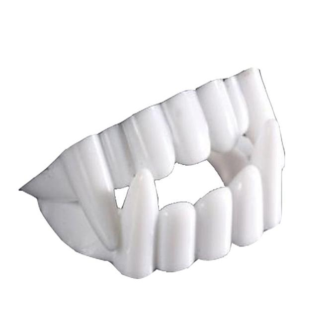 Vampier Tanden   Witte Vampier Tanden
