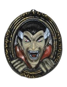 Spiegel Vampier | Halloween Wanddecoratie