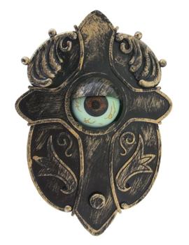 Horror Deurbel | Haunted Doorbell | Halloween