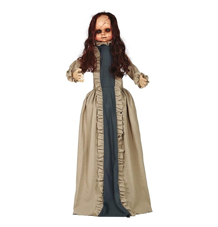 Horror Pop | Broken Doll | Halloweendecoratie