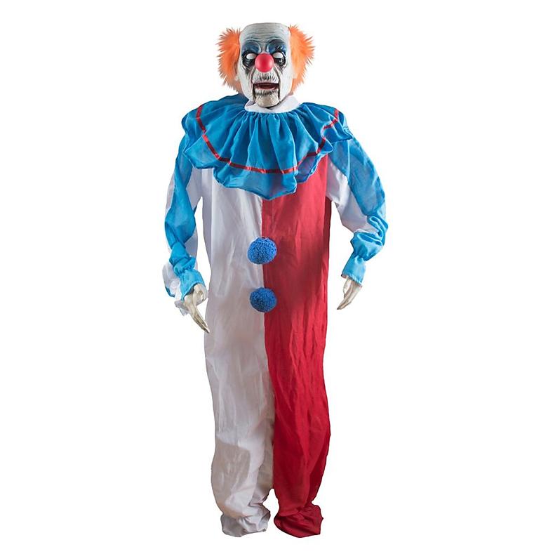 Horror Clown Pop | Halloweendecoratie