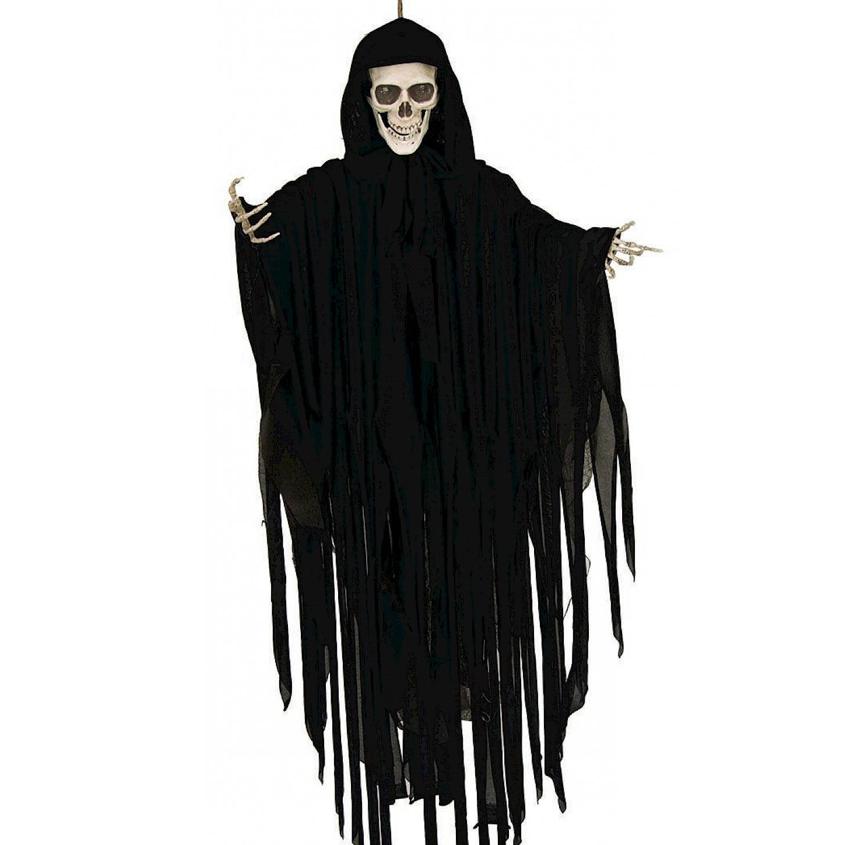 Scream Skelet Hangdecoratie | Halloweendecoratie