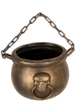 Heksenketel |Halloween Ketel/ Pot
