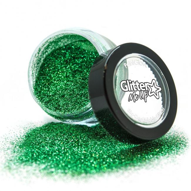 Glitters Emerald Green | Groen 4 Gram