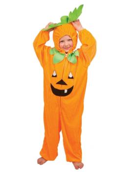 Pompoen Peuterkostuum | Kinderkostuum Halloween