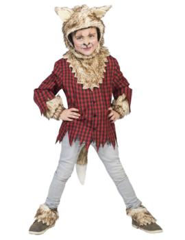 Wolfje Weylyn Kinderkostuum | Halloween