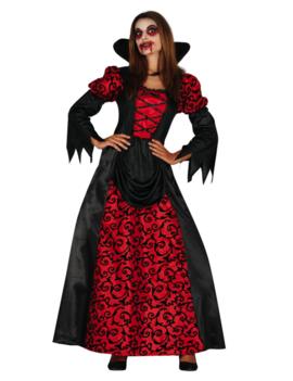 Vampirina Dress Kostuum | Halloween