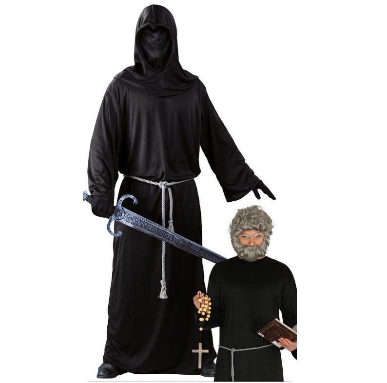 Dark Soldier Kostuum | Dark Priester