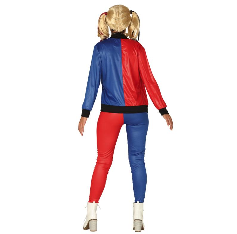 Dangerous Woman Kostuum | Harlequin Dameskostuum