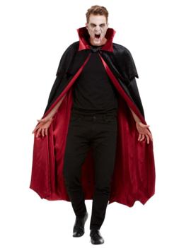 Vampire Cape Kostuum | Halloween Vampier