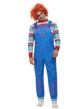 Child's Play Chucky Kostuum  | Halloween