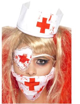Bloody Nurse / Verpleegster Kit