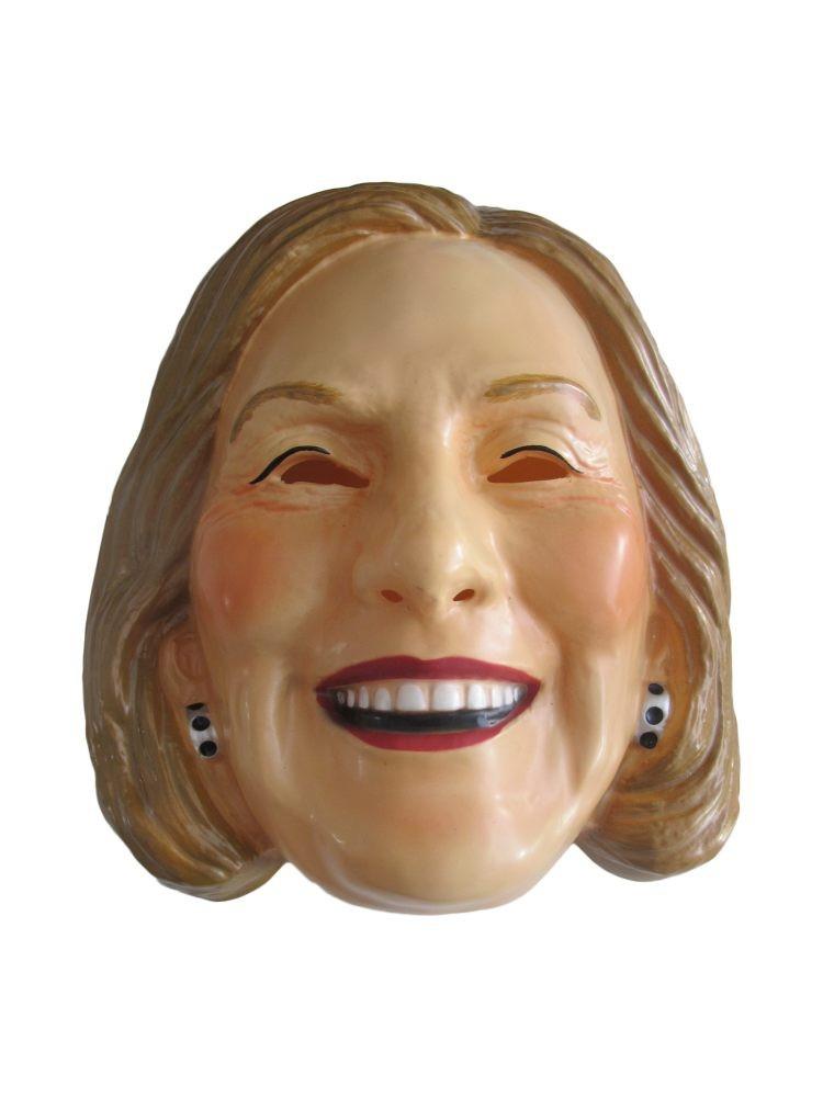 Hilary Clinton Masker