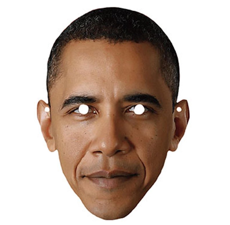 President Obama Masker | Presidential Mask