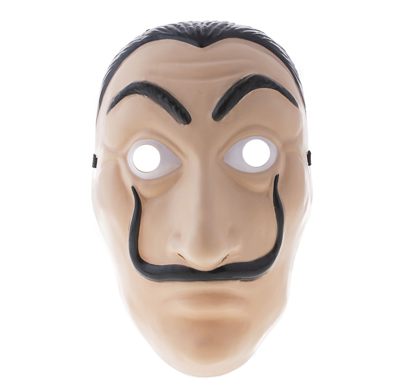 La Casa De Papel Masker | Dali Masker